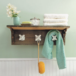diy-towel-rack
