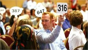5 reasons to place your home on Auction