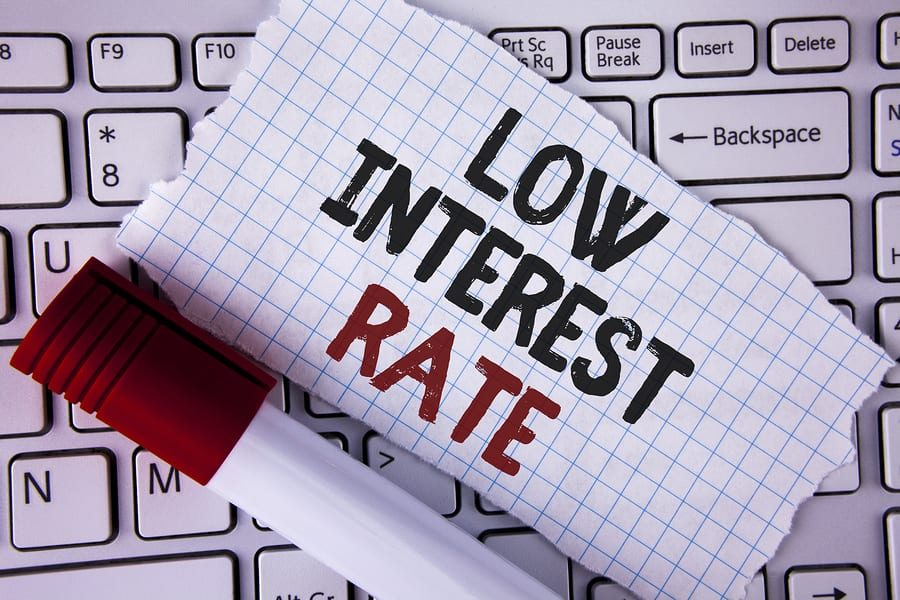 Low Interest Personal Loans South Africa