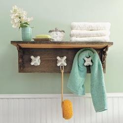 diy-towel-rack